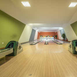 Eladó  vendéglátás (Mezőkovácsháza) 82 M  Ft +ÁFA