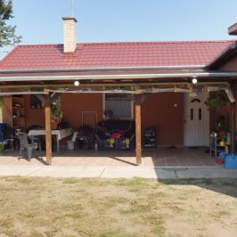 Eladó  családi ház (Nyírtura) 22 M  Ft
