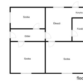Eladó  családi ház (<span class='notranslate'>Kótaj</span>, <span class='notranslate'>Kabalás</span>) 15,2 M   <span class='notranslate'>Ft</span>