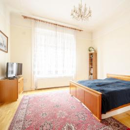 Eladó  téglalakás (Budapest, VII. kerület) 59,95 M  Ft