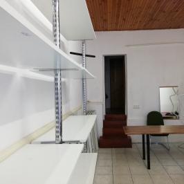 Eladó  üzlet (Budapest, VII. kerület) 15,8 M  Ft