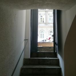 Eladó  üzlet (Budapest, VII. kerület) 14 M  Ft