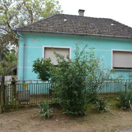 Eladó  családi ház (Bélavár) 3,5 M  Ft