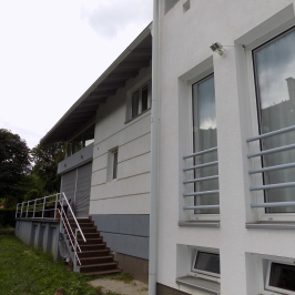 Eladó  családi ház (Budapest, II. kerület) 210 M  Ft