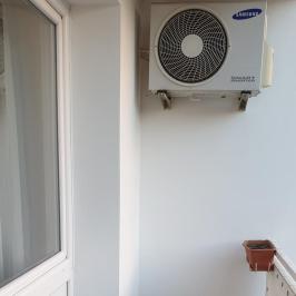 Kiadó  panellakás (Paks, Lakótelep) 120 E  Ft/hó