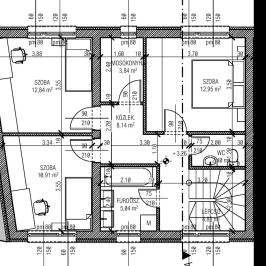 Eladó  sorház (Nyíregyháza, Belváros közeli) 45,9 M  Ft