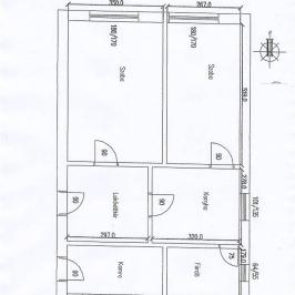 Eladó  családi ház (Csurgó) 5,8 M  Ft