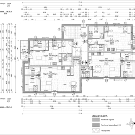 Eladó  téglalakás (Budapest, III. kerület) 59,9 M  Ft