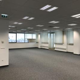 Kiadó  iroda (Budapest, XIII. kerület) 1,7 M  Ft/hó +ÁFA