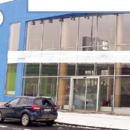 Kiadó  ipari ingatlan (Budapest, XV. kerület) 3,54 M  Ft/hó