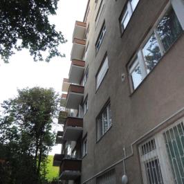 Kiadó  téglalakás (Budapest, VIII. kerület) 120 E  Ft/hó