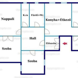 Eladó  családi ház (<span class='notranslate'>Taksony</span>, <span class='notranslate'></span>) 69.9 M   <span class='notranslate'>Ft</span>