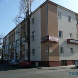Kiadó  iroda (Budapest, XIII. kerület) 206,08 E  Ft/hó +ÁFA