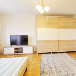 Kiadó  téglalakás (Debrecen) 120 E  Ft/hó