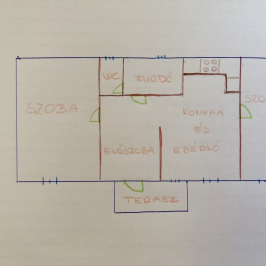 Eladó  családi ház (Göd, Alsógöd) 48,99 M  Ft