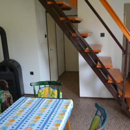 Eladó  nyaraló (Balatonmáriafürdő) 15,9 M  Ft