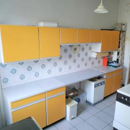 Eladó  téglalakás (Budapest, XIV. kerület) 43,9 M  Ft