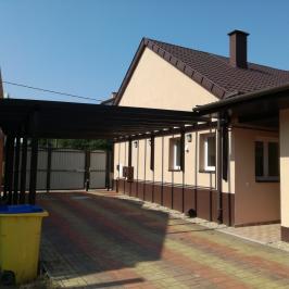 Kiadó  családi ház (Nyíregyháza, Belváros közeli) 300 E  Ft/hó
