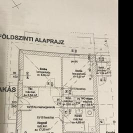 Eladó  téglalakás (Gyömrő, Liget lakópark) 32 M  Ft