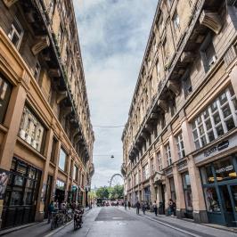Eladó  téglalakás (Budapest, VI. kerület) 188 M  Ft