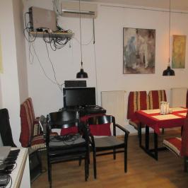 Eladó  vendéglátás (Budapest, V. kerület) 55 M  Ft