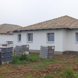 Eladó  ikerház (Dunavarsány) 38,5 M  Ft