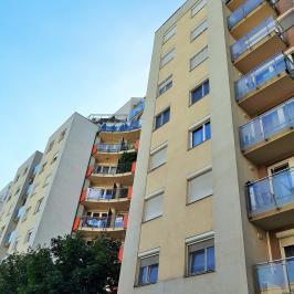 Eladó  téglalakás (Budapest, XIV. kerület) 51,49 M  Ft