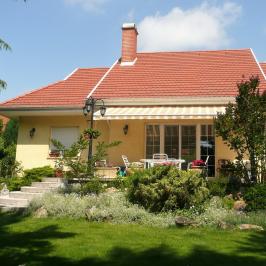 Eladó  családi ház (Budaörs, Ganz) 195 M  Ft