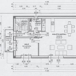 Eladó  ikerház (Budaörs, Városközpont) 94,9 M  Ft