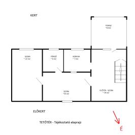 Eladó  családi ház (Budapest, XIV. kerület) 124,9 M  Ft