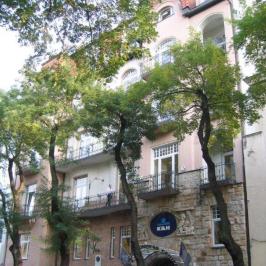 Kiadó  iroda (Budapest, VI. kerület) 795,66 E  Ft/hó +ÁFA