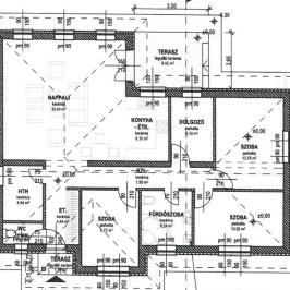 Eladó  családi ház (<span class='notranslate'>Dunavarsány</span>, <span class='notranslate'></span>) 47.9 M   <span class='notranslate'>Ft</span>