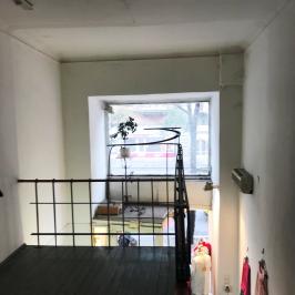 Kiadó  üzlet (Budapest, VIII. kerület) 390 E  Ft/hó