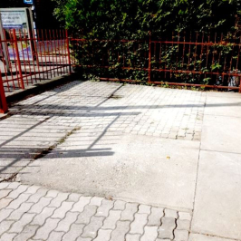 Kiadó  iroda (Budapest, XIV. kerület) 220 E  Ft/hó +ÁFA