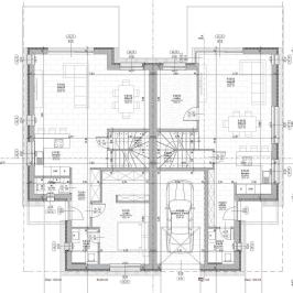 Eladó  ikerház (Budapest, XVI. kerület) 89,9 M  Ft