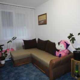 Eladó  panellakás (Nyíregyháza, Jósaváros) 18,9 M  Ft
