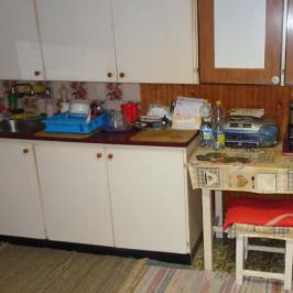 Eladó  családi ház (Sényő) 12,2 M  Ft
