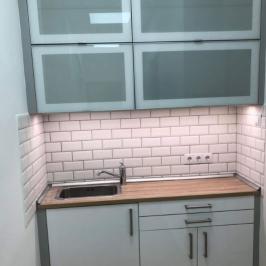 Kiadó  iroda (Budapest, XIII. kerület) 120 E  Ft/hó +ÁFA
