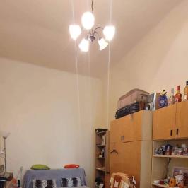 Eladó  téglalakás (Budapest, VI. kerület) 25 M  Ft