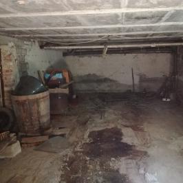 Eladó  családi ház (Solt) 14 M  Ft