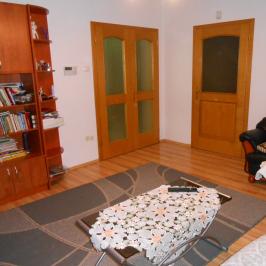 Eladó  ikerház (Nyíregyháza, Malomkert) 49,5 M  Ft