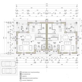 Eladó  ikerház (Budapest, XVI. kerület) 85,99 M  Ft