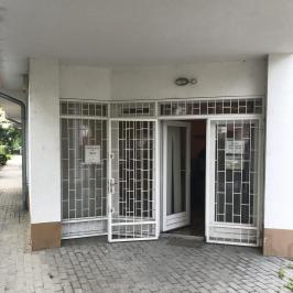 Eladó  iroda földszinti, utcai (<span class='notranslate'>Budapest, XIV.  </span>kerület) 28,9 M   <span class='notranslate'>Ft</span>