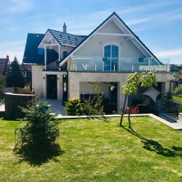 Eladó  családi ház (Eger, Vécseyvölgy) 160 M  Ft