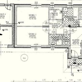 Eladó  családi ház (Budapest, XVI. kerület) 73,9 M  Ft