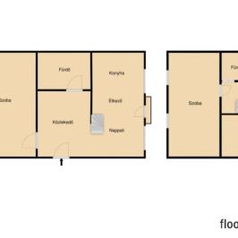 Eladó  téglalakás (Nyíregyháza, Belváros) 28,99 M  Ft