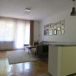Eladó  téglalakás (Budapest, XII. kerület) 62,9 M  Ft