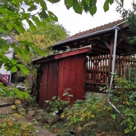Eladó  családi ház (Budakeszi, Szilvamag) 49 M  Ft
