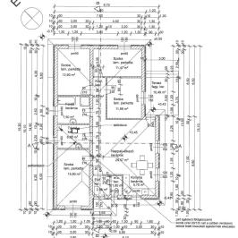 Eladó  családi ház (<span class='notranslate'>Diósd</span>, <span class='notranslate'>Ófalu</span>) 64,5 M   <span class='notranslate'>Ft</span>