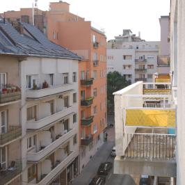 Kiadó  téglalakás (Budapest, XIII. kerület) 132 E  Ft/hó